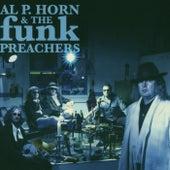 No Faith No Funk de Alphorn