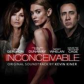 Inconceivable (Original Motion Picture Soundtrack) by Kevin Kiner