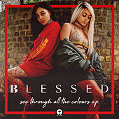 See Through All The Colours by Blessed