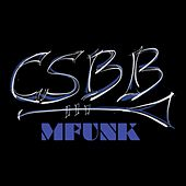 Mfunk by Collegiate Shag Brass Band