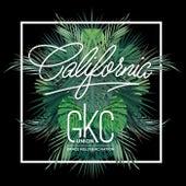 California by G K C Union