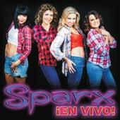 En Vivo by Sparx