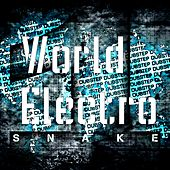 World Electro by Snake