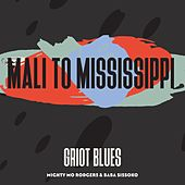 Mali to Mississippi by Baba Sissoko