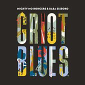 Griot Blues by Baba Sissoko