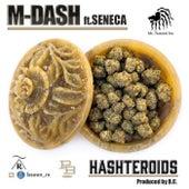 Hashteroids (feat. Seneca) by M Dash