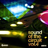 Sound of the Circuit, Vol. 4 de Various Artists