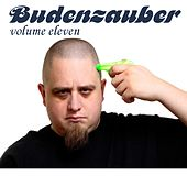 Budenzauber, Vol. 11 - 14 Minimal Techno Tracks de Various Artists