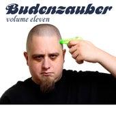 Budenzauber, Vol. 11 - 14 Minimal Techno Tracks by Various Artists