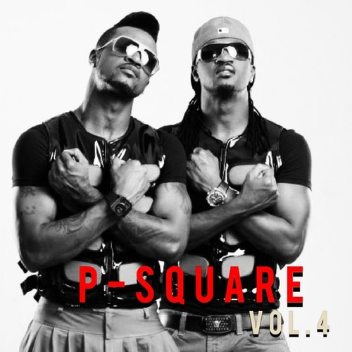 P-Square, Vol. 4 by P-Square