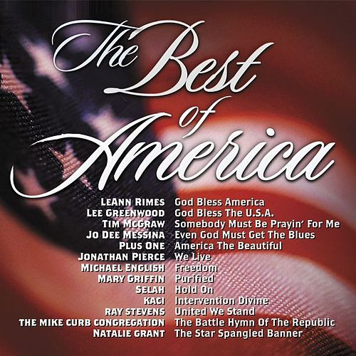 The Best Of America by Various Artists