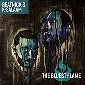 The Bluest Flame de Beatnick & K-Salaam
