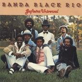 Gafieira Universal de Banda Black Rio