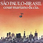 São Paulo - Brasil de César Camargo Mariano