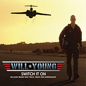 Switch It On by Will Young