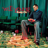 Keep On by Will Young