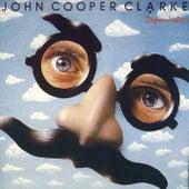 Disguise In Love by John Cooper-Clarke
