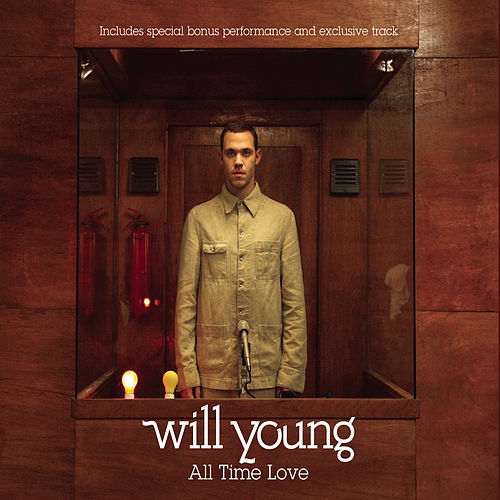 All Time Love by Will Young