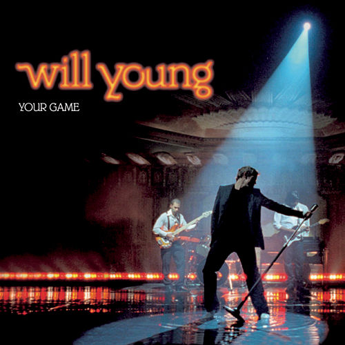 Your Game by Will Young