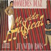 Mi Vida Musical de Diomedes Diaz