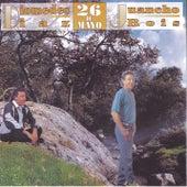 26 De Mayo de Diomedes Diaz