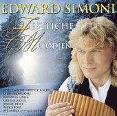 Festliche Melodien by Edward Simoni