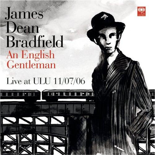 An English Gentleman de James Dean Bradfield