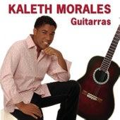 Kaleth Morales En Guitarras de Kaleth Morales