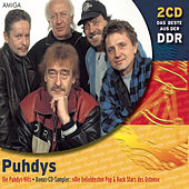 Das Beste der DDR: Die Puhdys Hits by Various Artists