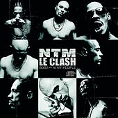 NTM Le Clash - Singles Inédits by Suprême NTM