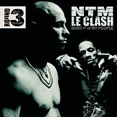 Le Clash - Round 3 von Suprême NTM