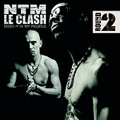 Le Clash Round 2 von Suprême NTM