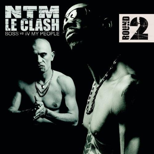 Le Clash Round 2 by Suprême NTM