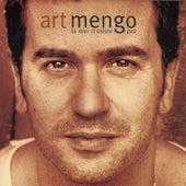 La Mer N'Existe Pas by Art Mengo