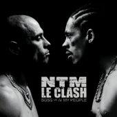 Le Clash - Round 1 de Suprême NTM