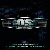 B.O.S.S. Vol. 1 by Various Artists