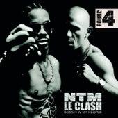 Le Clash - Round 4 de Suprême NTM
