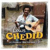 Le Meilleur Des Années CBS de Louis Chédid