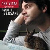 Che Vita! Il Meglio Di Samuele Bersani by Samuele Bersani