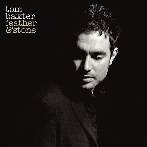 feather & stone - Limited Edition by Tom Baxter