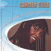 Grandes Sucessos - Carmen Silva de Carmen Silva