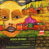 Derek Bermel: Voices by Gil Rose