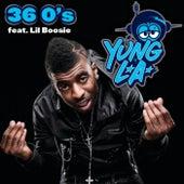 36 O's by Yung LA