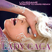 LoveGame by Lady Gaga