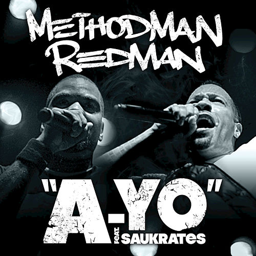 A-Yo by Method Man