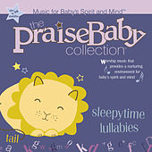 Sleepytime Lullabies de The Praise Baby Collection