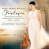Anne Akiko Meyers: Fantasia von Anne Akiko Meyers