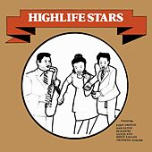 Highlife Stars by Various Artists