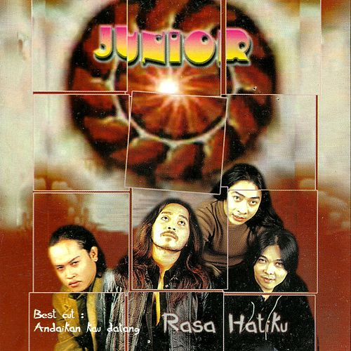 Rasa Hatiku by Junior Senior