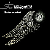 Kissing You so Hard by Wings